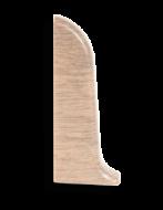 Заглушка левая Лайн Пласт Дуб Линбург L053
